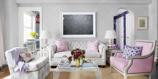 5 советов по созданию модного домашнего декора с ограниченным бюджетом
